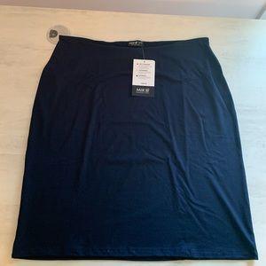 COMFORTABLE Pencil Skirt!